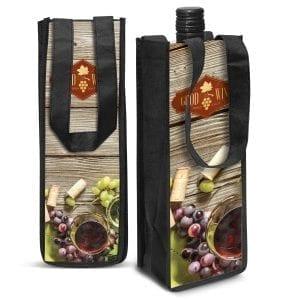 Tote Bags Festiva Wine Tote Bag bag
