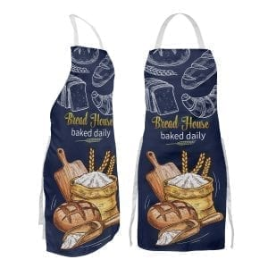 Aprons Renzo Full Colour Apron apron