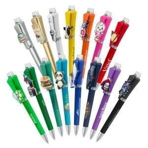 Novelty Optimus Pen Optimus