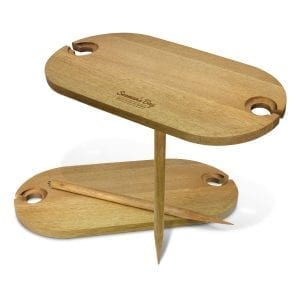 Camping & Outdoors Picnic Serving Board Board