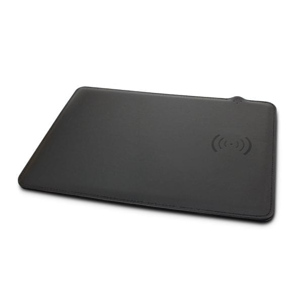 Mouse Mats Davros Wireless Charging Mouse Mat Charging