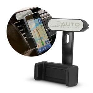 Automotive Zamora Car Phone Holder Car