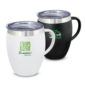Coffee Cups Verona Vacuum Cup with Handle cup
