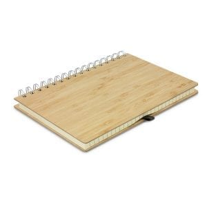Eco Bamboo Notebook bamboo