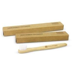 Amenities Bamboo Toothbrush bamboo