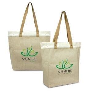 Eco Marley Juco Tote Bag bag