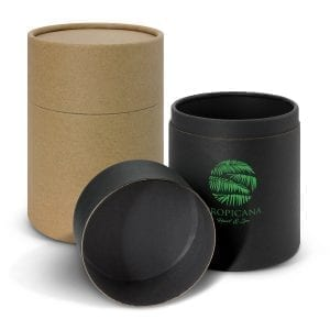 Drinkware Presentation Reusable Cup Gift Tube cup