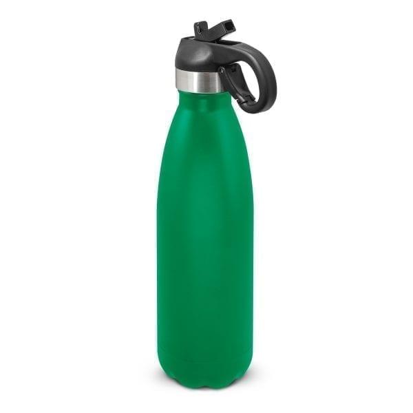 Drink Bottles Mirage Powder Coated Vacuum Bottle – Flip Lid -
