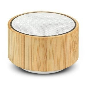 Speakers Bamboo Bluetooth Speaker bamboo