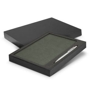 Notebooks Demio Notebook and Pen Gift Set and