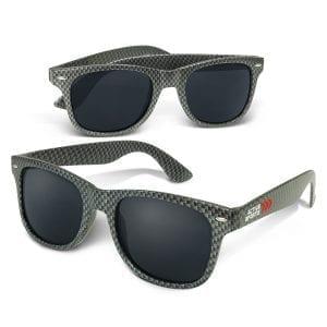 Summer Malibu Premium Sunglasses – Carbon Fibre -
