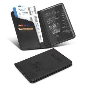 Travel Explorer Passport Wallet Explorer