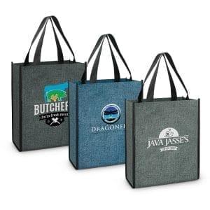 Shopping Bags Kira Heather A4 Tote Bag a4