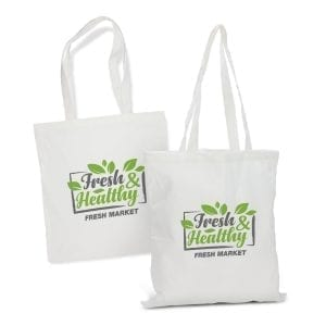 Eco Bamboo Tote Bag bag