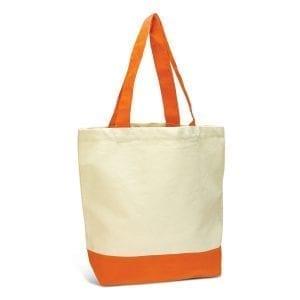 Cotton Bags Sedona Canvas Tote Bag bag