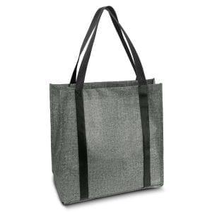Shopping Bags Super Shopper Heather Tote Bag bag