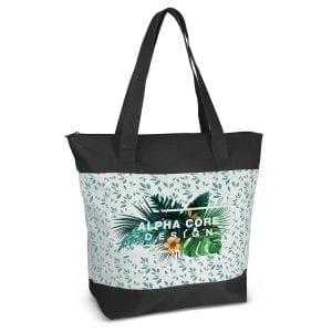 Tote Bags Capella Tote Bag – Full Colour -