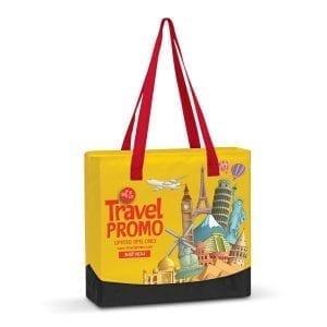 Tote Bags Plaza Tote Bag – Full Colour Large -