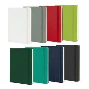 Moleskine Moleskine Classic Hard Cover Notebook – Large -
