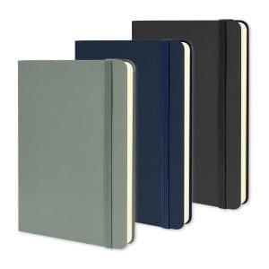 Moleskine Moleskine Classic Hard Cover Notebook – Medium -