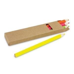 Children Highlighter Pencil Pack Highlighter