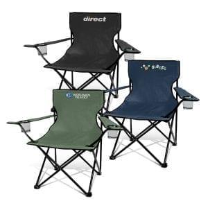 Camping & Outdoors Niagara Folding Chair Chair