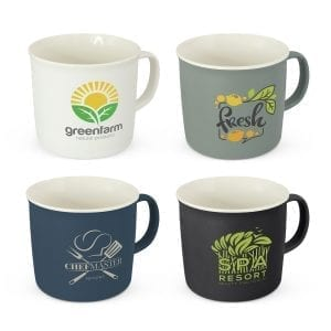 Ceramic Mugs Fuel Coffee Mug coffee