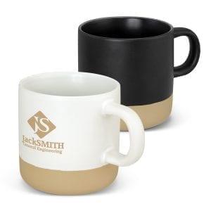 Ceramic Mugs Mason Coffee Mug coffee