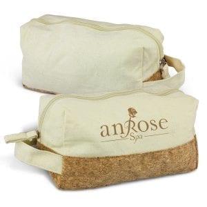 Eco Oakridge Toiletry Bag bag