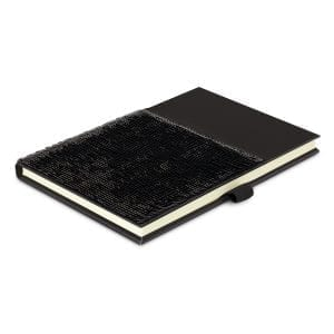 Conference Sequin Notebook notebook