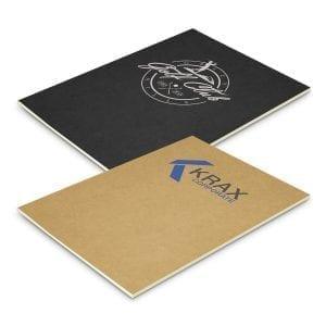 Conference Kora Notebook – Large -