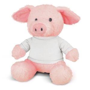 Children Pig Plush Toy Pig