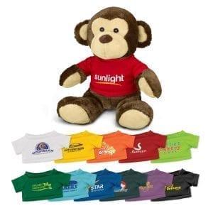 Children Monkey Plush Toy Monkey