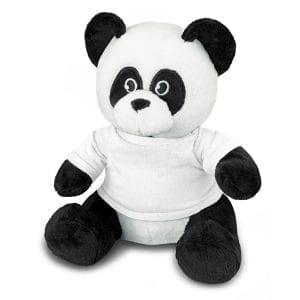 Children Panda Plush Toy Panda