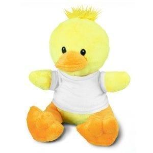 Children Duck Plush Toy Duck