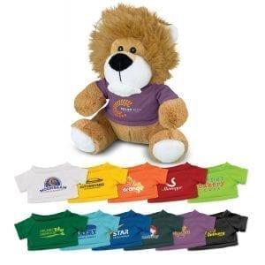 Fundraising Lion Plush Toy Lion