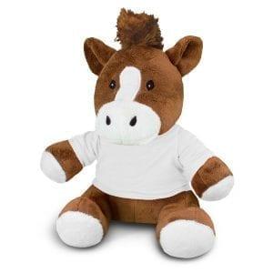 Fundraising Horse Plush Toy Horse