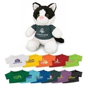 Children Cat Plush Toy Cat
