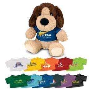 Fundraising Dog Plush Toy Dog