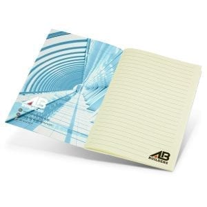 Conference Camri Full Colour Notebook – Medium -