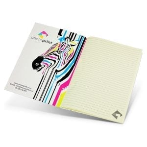 Conference Camri Full Colour Notebook – Large -