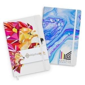 Conference Supra Full Colour Notebook colour