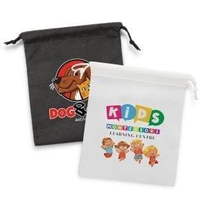 Drawstring Bags Drawstring Gift Bag – Medium -