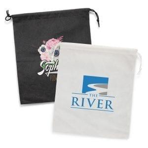 Drawstring Bags Drawstring Gift Bag – Large -