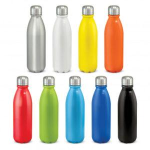 Drink Bottles Mirage Aluminium Bottle Aluminium