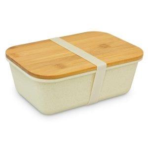 Children Natura Lunch Box box