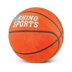 Sports & Fitness Basketball Promo Basketball