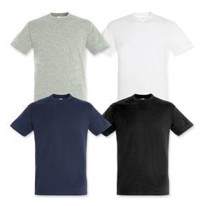 Festivals & Events SOLS Regent Adult T-Shirt Adult