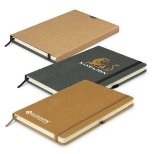 Conference Phoenix Recycled Hard Cover Notebook Cover