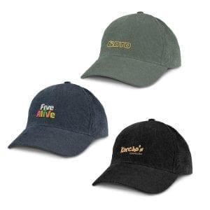 Caps Corduroy Cap cap